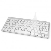 DEVIA Magic Keyboard Cover - Transparent (EU)
