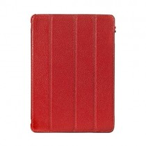 Decoded Slim Cover for iPad Air 2 - Red