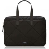 Knomo Talbot Slim Briefcase 14