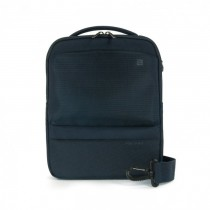 Tucano Dritta Vertical bag for iPad - Blue