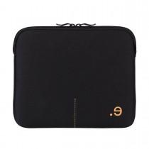 Be.ez - LA robe Club ovitek za iPad 2,3,4 - Black/Safran