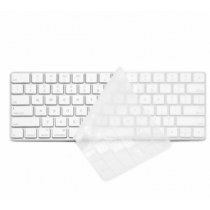 DEVIA Magic Keyboard Cover - Transparent (US)