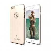 Elago - S6 SLIM FIT ovitek za iPhone 6/6s Plus - Champagne Gold