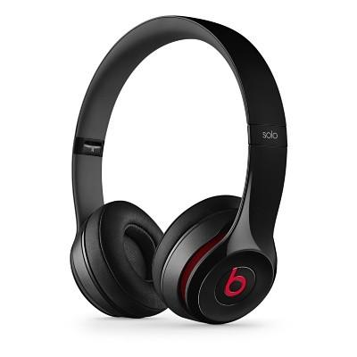 Beats Solo²