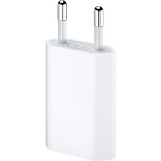 Apple 5W USB Power Adapter (EU)