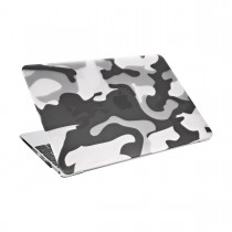 Artwizz Camouflage Clip za Macbook 12""