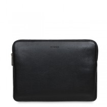 Knomo Leather Sleeve for MacBook 12""