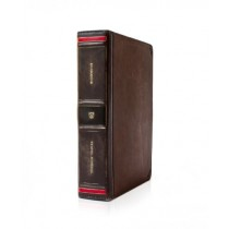 TwelveSouth BookBook Travel Journal for iPads, tablets and accessories