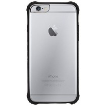 Griffin Survivor Clear for iPhone 6 - Black/Clear