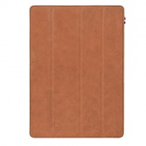 Decoded Slim Cover for iPad Air 2 - Brown