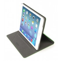 Tucano Angolo folio case for iPad Air - Green