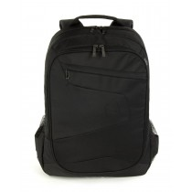 Tucano (PC) Lato Backpack - Black