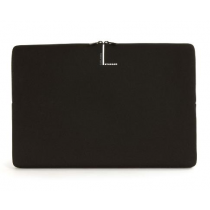 Tucano Colore Second Skin sleeve for Notebook 13inch - Black