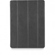 Decoded Leather Slim Cover for iPad Pro - Black