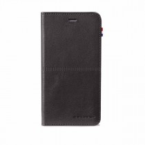 Decoded Leather Wallet Case for iPhone 6/6s Plus - Black