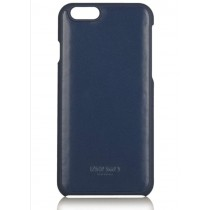 Knomo Moulded Open Face Snap on Case - Plava