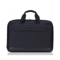 """Knomo Turin Slim Briefcase 14"""""""