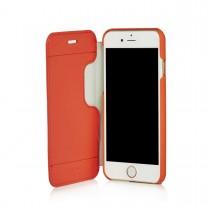 Knomo Leather Folio for iPhone 6