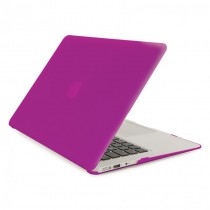 "Tucano Nido Hard Shell case for MacBook Pro 13"" - Purple"