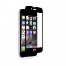 Moshi iVisor XT za iPhone 6/6s (Crystal Clear) - Crna