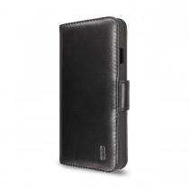 Artwizz SeeJacket Leather za iPhone 7 Plus - Crna