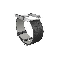 Fitbit Blaze, Accessory Band, Leather,