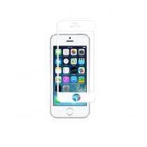 Moshi iVisor Glass for iPhone 5/5S/5C - White