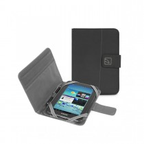 Tucano Facile Universal Folio stand for Tablets 7inch - Black
