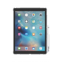 "Tech21 Impact Clear Case iPad Pro 12.9"" - Clear"