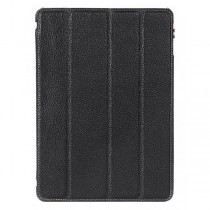 Decoded Slim Cover for iPad Air 2 - Black