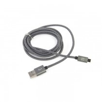 Tucano Cotone Alu Lightning Cable 2m
