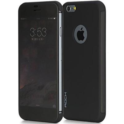 ROCK iPhone 6 DR.V Case Black