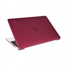 Artwizz Rubber Clip for Macbook 12inch - Berry