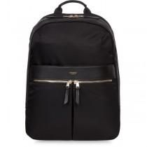 Knomo BEAUCHAMP Backpack 14inch - Black
