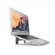 TwelveSouth ParcSlope for MacBook & iPad Pro - silver