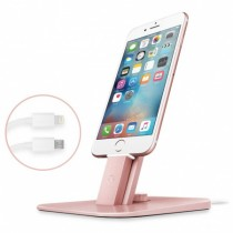 TweveSouth HiRise Deluxe for iPhone & iPad - Rose Gold