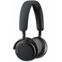 BeoPlay Headphones H2 Carbon Blue