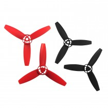 Parrot Bebop 2 (Spare Part Accessory) Propellers - Red