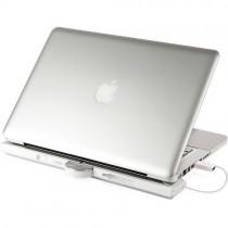 Moshi (EOL) Zefyr 2, high-efficiency MacBook cooler