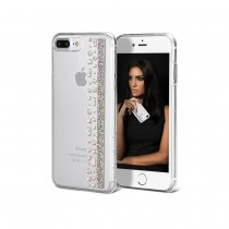 BMT Hermitage iPhone 7+ Case - Crystal