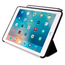 """Puro Zeta Slim Case + Pencil Holder за iPad Pro 9.7"""""""
