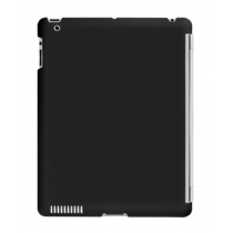 SwitchEasy CoverBuddy for iPad 3/4 - Black