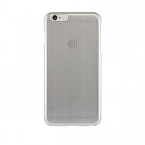 QDOS Ozone case for iPhone 6 Plus - Silver