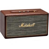 Marshall Stanmore BT Brown аудио систем