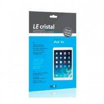Be.ez - LE cristal screen protector for iPad Air - Transparent