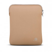 Be.ez - LA robe Tan SE Japan sleeve iPad 2,3,4 - Tan/Black