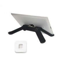 XVIDA - Boomerang Starter Kit (Boomerang + MultiMount) for iPad 2/3/4 - Black