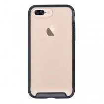 COMMA Urban iPhone 7+ Case - Gun Black