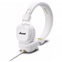 Marshall Major II White слушалки