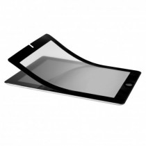 Artwizz - ScratchStopper for iPad 2/3 (black frame)